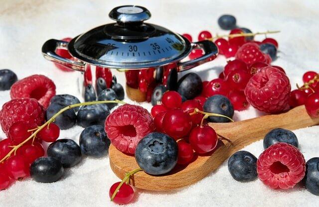 Recipes For Sugar Patients